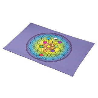 Tree Of Life Placemat