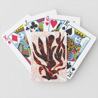 Tree of Life Poker Deck
