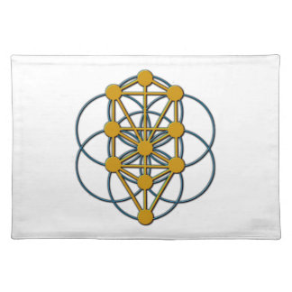 Tree of Life SOL 1 Placemat