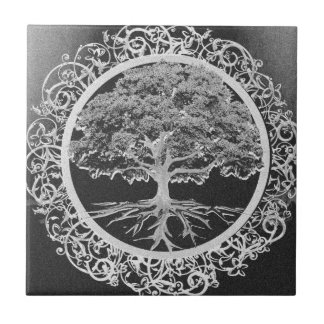 Tree of Life Vigor Tile