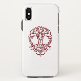 Tree of life - viking norse design Case-Mate iPhone case