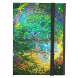 Tree of Life Wellness iPad Air Cover