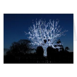 Tree Of Love Card