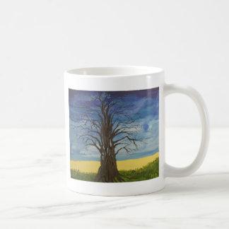Tree of Man Coffee Mug
