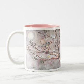 Tree of Stars Coffee Mug by Molly Harrison