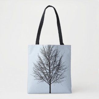 Tree of Strength Tote