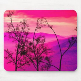 Tree of the Forest | Beauty of Nature Mouse Pad