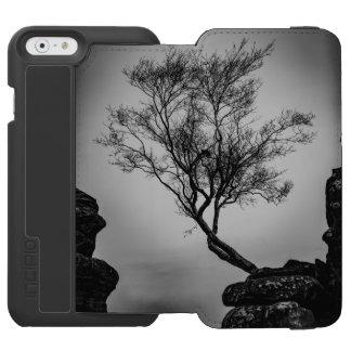 Tree on a Cliff Incipio Watson™ iPhone 6 Wallet Case
