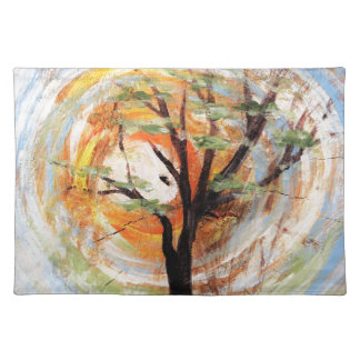 Tree on Tree Placemat