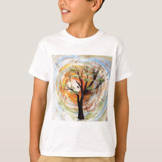 Tree on Tree T-Shirt