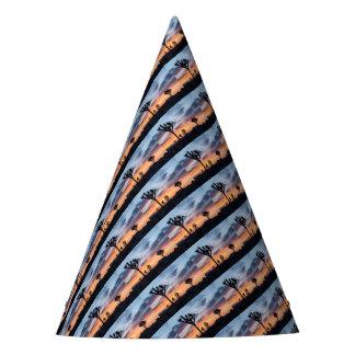 Tree Park  Party Personalize Destiny Destiny'S Party Hat