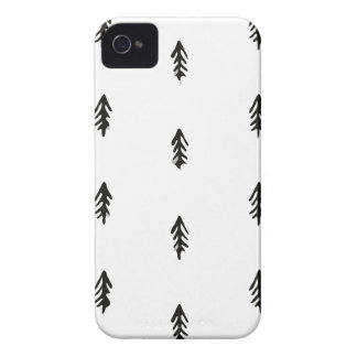 Tree pattern iPhone 4 Case-Mate cases