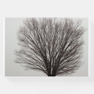 Tree Photo Guest Book