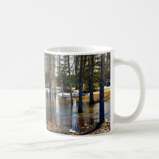 Tree Photography Mug