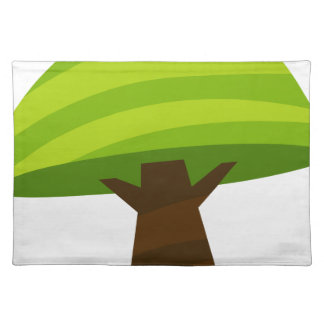 Tree Placemat