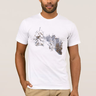 Tree pow T-Shirt