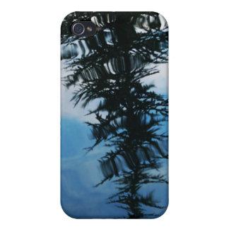 Tree Reflected i iPhone 4 Case