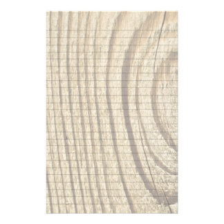 Tree Rings 4 Stationery