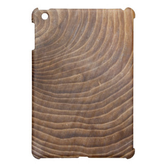 Tree rings case for the iPad mini