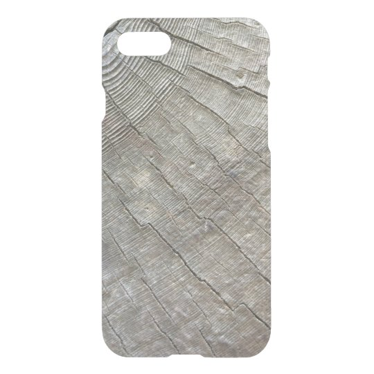 Tree Rings iPhone 7 Case