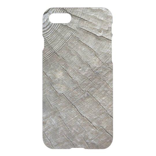 Tree Rings iPhone 8/7 Case