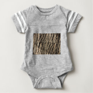 Tree Side Baby Bodysuit