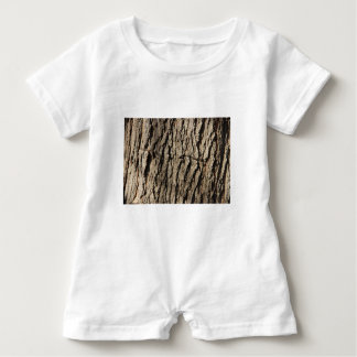 Tree Side Baby Romper