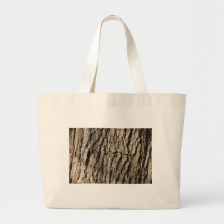 Tree Side Large Tote Bag