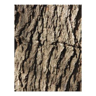 Tree Side Letterhead