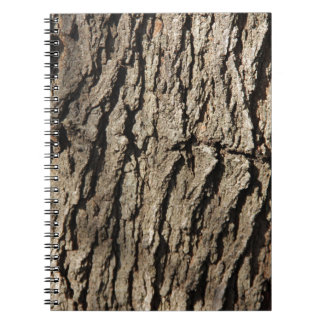 Tree Side Notebook