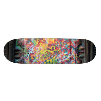 Tree Skateboard Deck