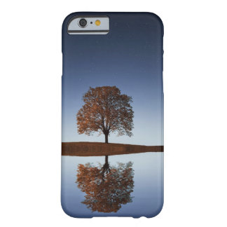 Tree Sky Reflection Relaxing Scene, iPhone 6 Case