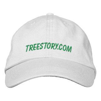Tree Story Hat