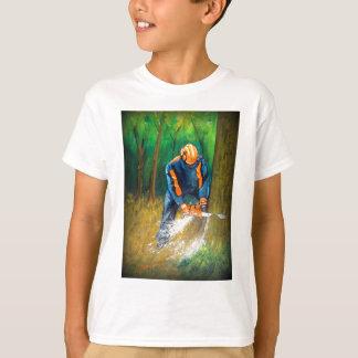 Tree Surgeon Arborist Forester T-Shirt