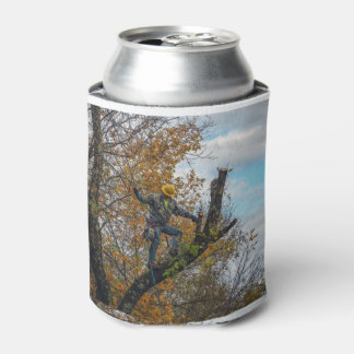 Tree Surgeon Can Cooler