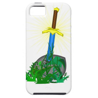 tree sword knife case for the iPhone 5