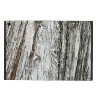 Tree trunk cover for iPad air