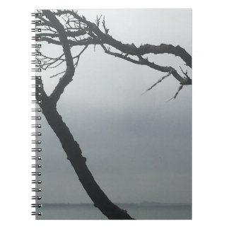 Tree Two Notebook