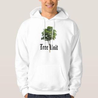 Tree Unit Hoodie