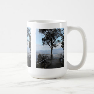 Tree With A View Coffee Mug