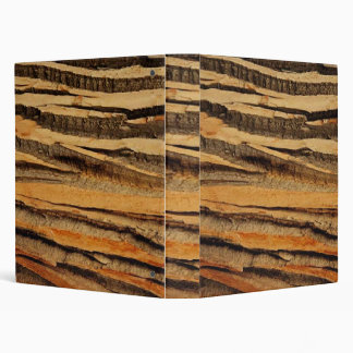 Tree Wood Binder