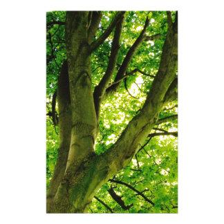 Treee Customized Stationery