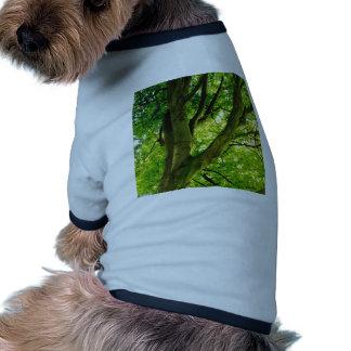 Treee Doggie Shirt