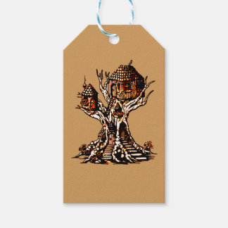 Treehouse 2 gift tags