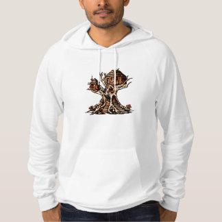 Treehouse 2 hoodie