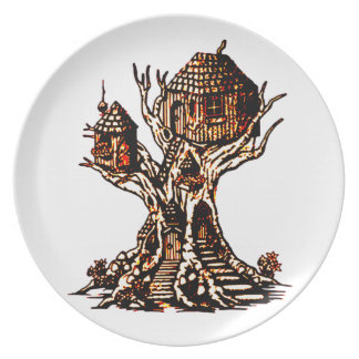 Treehouse 2 plate