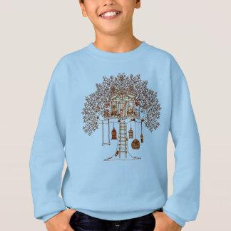 Treehouse Sweatshirt