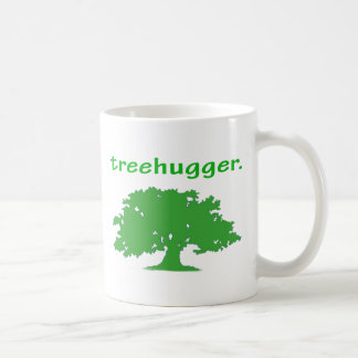 Treehugger Mug