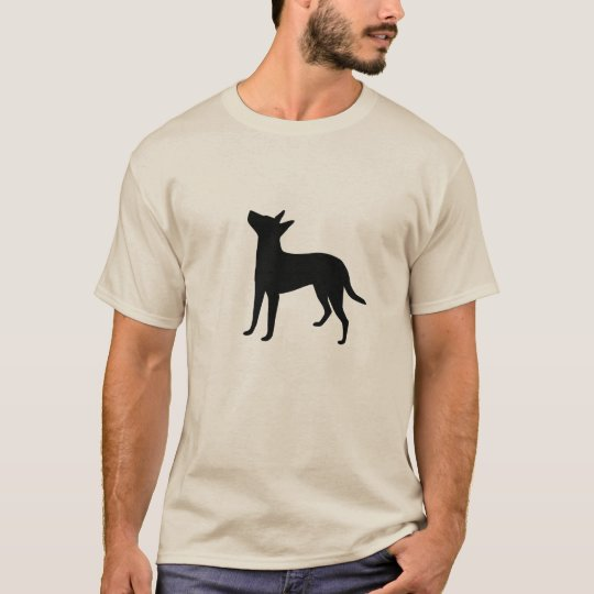 Treeing Feist Tee Shirt