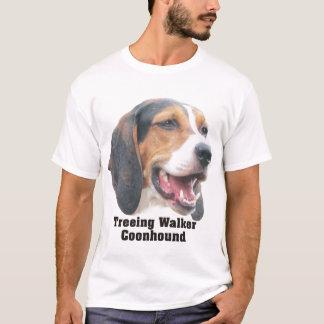Treeing Walker Coonhound Men's T Shirt